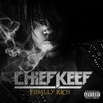 "@ChiefKeef Releases Snippets From His Mixtape ""Finally Rich"""