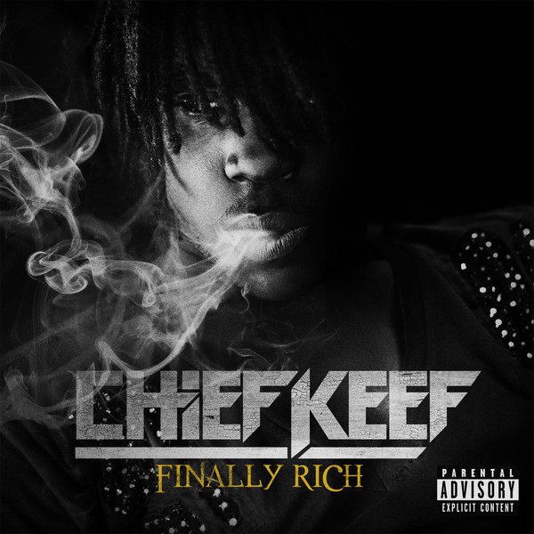 "@ChiefKeef Releases Snippets From His Mixtape ""Finally ..."