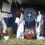 No Room At The Inn: Santa Monica Judge Plans to Deny Bid for Park Nativity Displays In The City