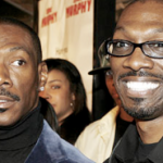 Hilarious! Who Knew @CharlieMurphy was So Damn Funny? (video inside)
