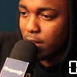 "(VIDEO): @KendrickLamar Talks Tupac ""Dear Mama"" Influence"