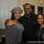 @TrinaBraxton, @TeddyRiley1, Mayor @KasimReed, @ShantiDas404 & More Give Back This Holiday Season