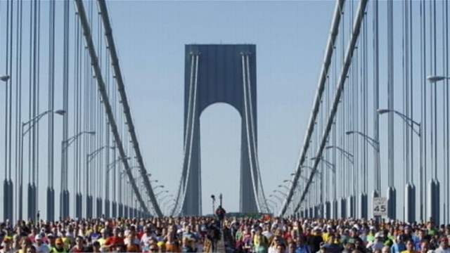 Breaking News: Mayor Bloomberg Announces That The NYC Marathon Is Now Cancelled