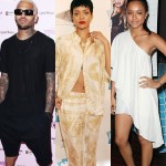 Chris Brown Explains Relationship With Rihanna & Karrueche Tran And Making Video About Them Both + Says J.Cole Can't See Him In Basketball
