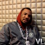 @Thegame Speaks About Losing A Battle To @KanyeWest (Video Inside) via @Vladtv