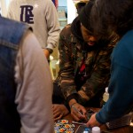 @iamsu Brings Out Over 1000 People For Pink Dolphin In-Store Event In San Francisco (Video Inside)