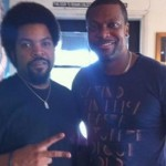 We Aint Got No Worries: Ice Cube Still Hopes To Have Chris Tucker In 'Last Friday'