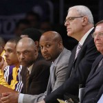 Job Opening @Lakers As They Are In Pursuit Of Phil Jackson After Firing Mike Brown