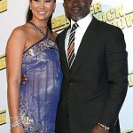 Awe Damn! @KimoraLee Simmons & Djimon Hounsou Officially Announce Breakup