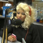 Interview: @NickiMinaj Speaks On Why Walmart And Target Won't Sell Her New Album (Video Inside)