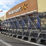 Atlanta Protestors Target 2 Local Walmarts