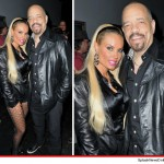 Isn't Love Grand?! Ice T (@FINALLEVEL) Has Forgiven Wife @Cocosworld for Photo Debacle! (We Are Happy to Hear it Too)!