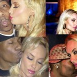 Did He Really Go There?: West Coast Rapper AP.9 Insinuates That He Is Actually Bangin' Ice T's (@FINALLEVEL) Wife Coco (@CocosWorld) (Video Inside!!)