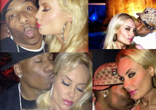 "Is Rapper AP 9 ""Pump Faking"" A Move with Ice T's (FINALLEVEL) Wife Coco (CocosWorld) with Claims of Naked Pictures?"