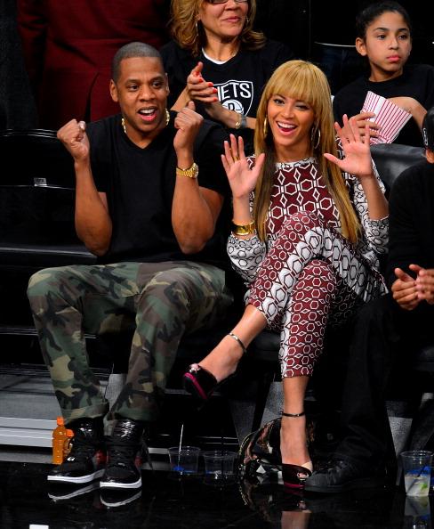 Jay Z, Beyonce, Alicia Keys Among Top Nominees At BET Awards