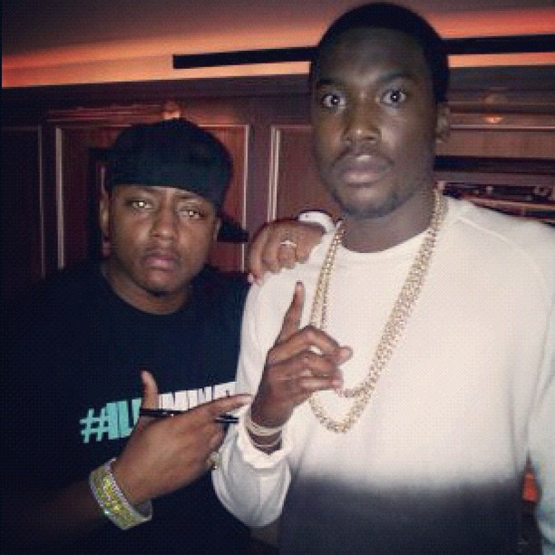 Cassidy and Meek