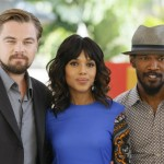 "Jamie Foxx and Kerry Washington Discuss New Film ""Django Unchained"" and How They Shielded Themselves From the ""N-Word"" In The Movie (Interview Video Inside!)"