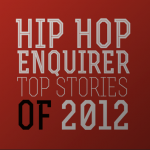 HHE's Top 12 Breaking Stories of 2012: President Obama, Jay-Z, Beyonce, Trayvon Martin, Frank Ocean, Slim Dunkin, Raymond v. Raymond, Lil' Boosie & More!