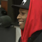 A$AP Rocky (@asvpxrocky) Talks Pleading Guilty to Larceny with The Breakfast Club (Video Inside)