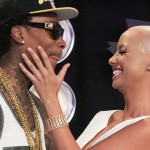 What the F*** @AmberRose Drops N-Bombs On @RealWizKhalifa's New Album