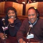 It's Hard To Say Goodbye: Atlanta Radio Royalty @FrankSki and @WandaSmithV103 Leaving V-103
