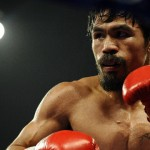 Manny Pacquiao Suspended From Boxing For 120 Days, Forced to Undergo Brain Testing