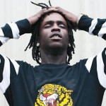 Chief Keef Sued For Child Support By A 6th Grader (SMDH)