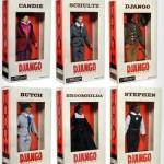 Django Action Figures Sales Have Been Shut Down! (Video Inside)