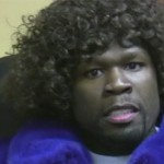 "LOL: 50 Cent Talks About Trinidad James ""All Gold Everything"" Video And Calls Him ""The Real Pimpin Curly"""