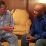 "Min. Louis Farrakhan to Dr. Boyce Watkins: 'Django Unchained': ""It's Preparation For A Race War"""