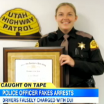 Oh Hell Nah! Utah Police Officer Gets Sued After Arresting Sober Drivers for DUI (Video Inside)