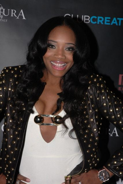 Gallery For Yandy Hairstyles Love And Hip Hop