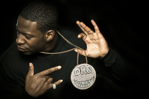 young dro diamonds