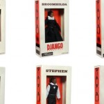 Company Makes Action Figures Based On Characters From The Movie Django and L.A. Man Starts Protest (Video Inside)