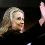 Hillary Clinton Steps Down as U.S. Secretary of State