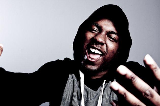 "New Video Alert: @KendrickLamar – ""Backseat Freestyle"""