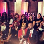 Sparks Fly at Love and Hip Hop Season 3 Premiere Party