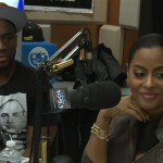 Raqi Thunda Talks Joe Budden, Fight With Tahiry & More with The Breakfast Club