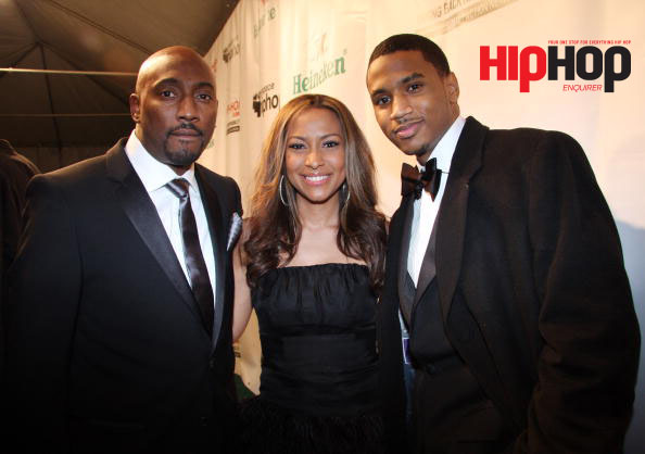 Hip Hop Summit Action Network Inaugural Ball