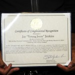 Breaking News: Young Jeezy Gets Honored by Congress