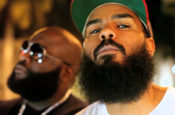 Rick Ross and Stalley