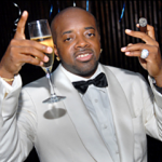 Jermaine Dupri  Hosts Private Dinner For So So Def Family [Pictures]