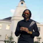 "Snoop Lion Ft. Angela Hunte ""Here Comes The King"" (Video Inside)"