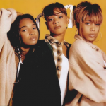VH1 Announces Cast for TLC Biopic Starring Lil Mama, Keke Palmer, and Drew Sidora