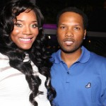 Yandy Smith's Boyfriend Mendeecees Harris Facing Drug Charges (Video Inside)