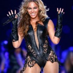 PETA Calls Beyonce Out for Super Bowl XLVII Halftime Outfit