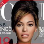 Beyoncé  Covers Vogue Magazine [Pictures]