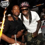 Lil Wayne Explains The Reasons Behind His Disparaging Comments Towards The NBA And The Miami Heat [Audio]