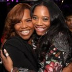 """""""Love & Hip-Hop"""" Producer Mona Scott-Young Celebrates Birthday [Pictures]"""