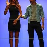 Fashion Alert: Rihanna debuts Rihanna for River Island